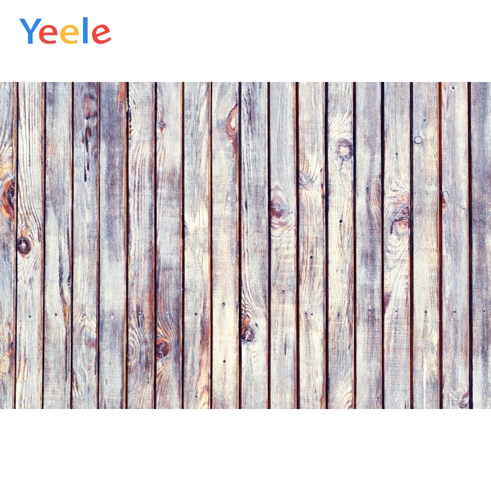 Yeele Wood Nature Old Texture Wallpaper Grunge Retro Photography Backdrop Personalized Photographic Background For Photo Studio