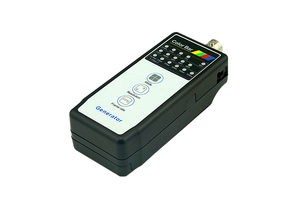 Image 3 - צבע בר גנרטור CCTV מצלמה בודק CVBS AHD 5MP CVI 4MP TVI 5MP כבל קו צג זיהוי