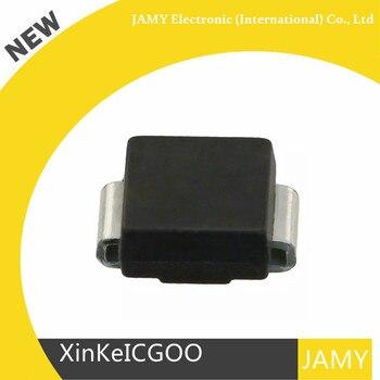 Original SMBJ18CA 18CA 600 W diodo supresor de 18 V 29,2 V SMB