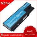 Nueva batería del ordenador portátil para acer aspire 5710 5720 5720z 5739 5739g 5910 5920 5935 5935g as07b41 as07b42 buen regalo