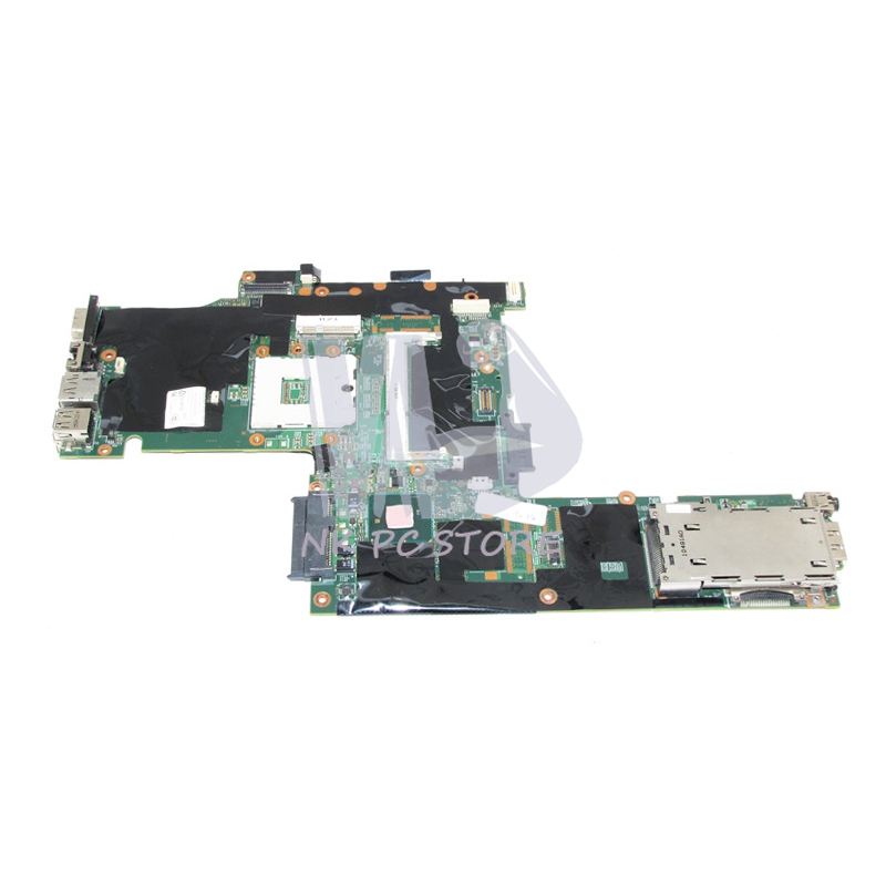 63Y1583 63Y1481 Main Board For Lenovo Thinkpad T410 Laptop Motherboard QM57 HD GMA graphics DDR3 6870qya007g 6871qyh012a lg40sd4 y main board