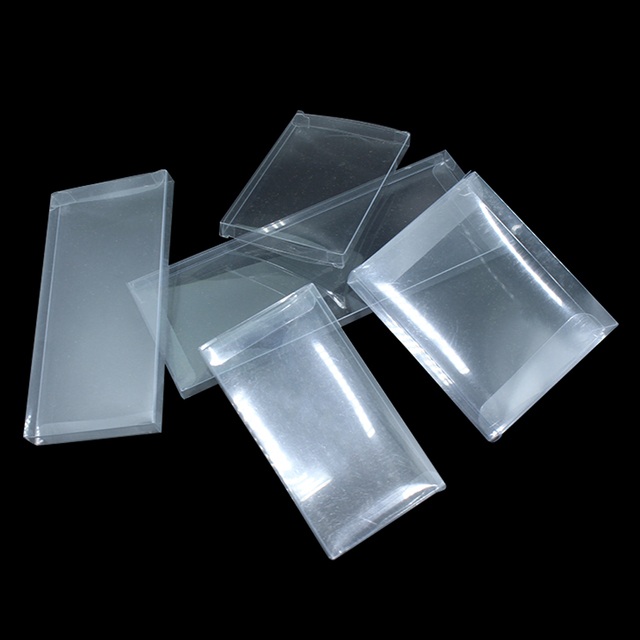 30pcs lot transparent plastic box for favor party small gift 30pcs lot transparent plastic box for favor party small gift packaging pen display clear pvc colourmoves