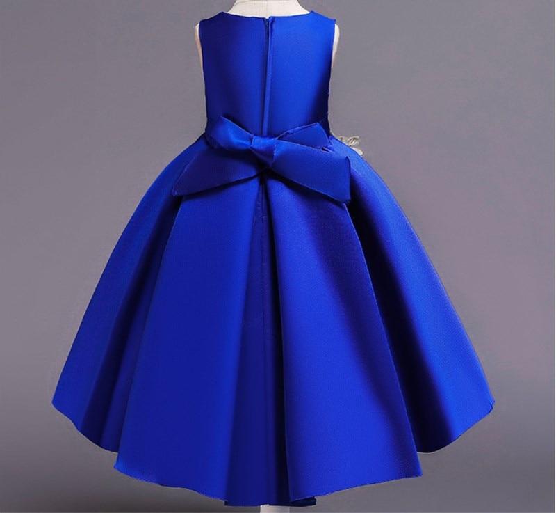 HTB1kdQbX.Y1gK0jSZFMq6yWcVXa9 Girls Dress Christmas Kids Dresses For Girls Party Elegant Princess Dress For Girl Wedding Gown Children Clothing 3 6 8 10 Years