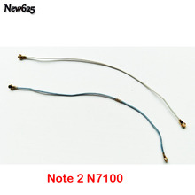 Original Antenna Signal Ribbon Wifi Cable For Samsung Galaxy S3 i9300 S4 i9500 Note 2 N7100 S6 edge
