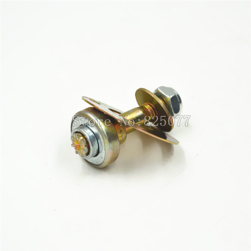 Small furniture connecting piece screw kit rocking chair accessories rocker bearing connecting piece HM95
