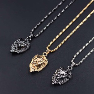 Hiphop Rock Animal Stainless S