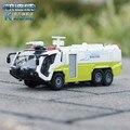 1 : 50 сплава пожарная машина отступить модель автомобиля игрушки со звуком и легкого металла литья под давлением грузовик дети мальчиков Brinquedos масштабные модели подарок