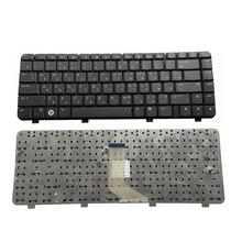 Rússia New Teclado para HP 6720 S 550 540 541 RU teclado Notebook laptop