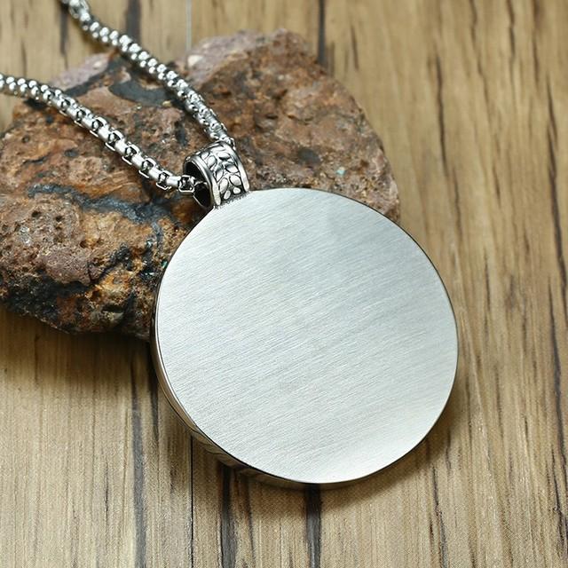 vintage david star pendant necklace trendy