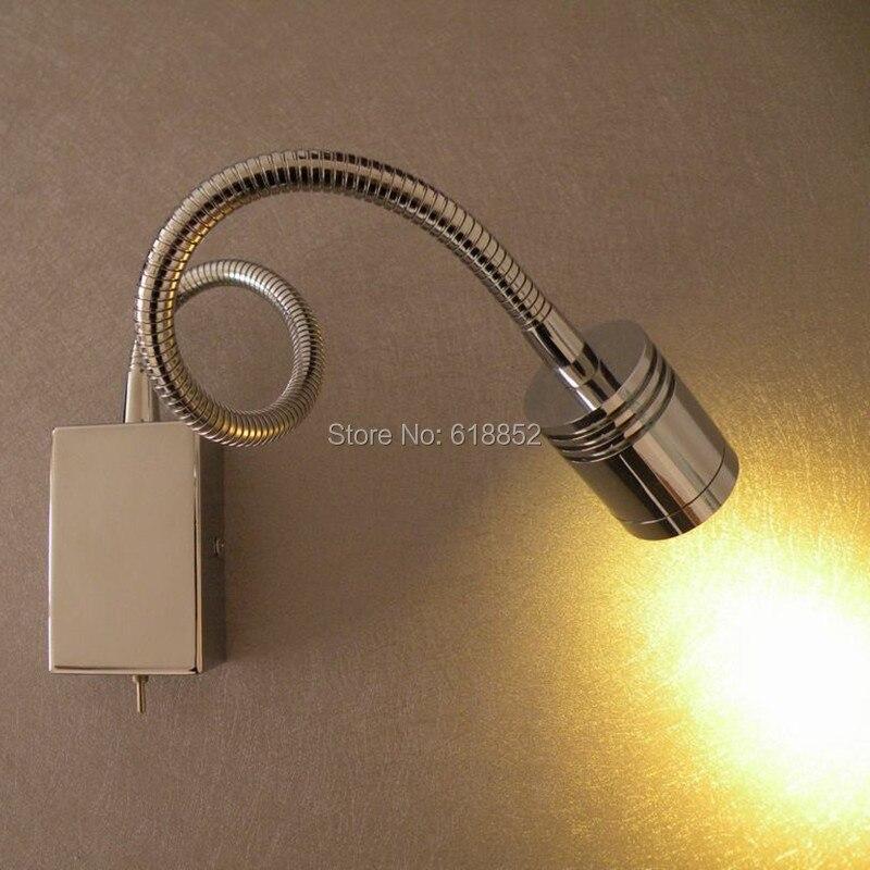 Topoch մինիմալիստական Gooseneck լամպի - Ներքին լուսավորություն - Լուսանկար 6