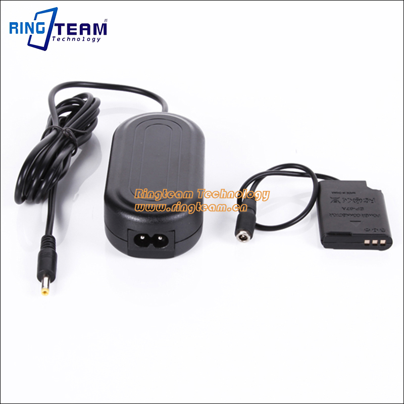 EH 67A EH67A EH-67A (EN-EL23 Dummy Battery) AC Power Adapter Kits for Nikon COOLPIX Cameras P600 P810 P900 S810C