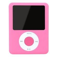 8IN MP3 MP4 музыкальный медиаплеер MP4 32 ГБ с радио fm видео плеер Электронная книга Встроенная память MP4 плеер