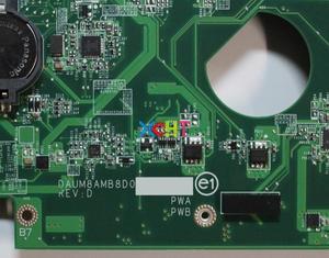 Image 5 - עבור Dell Inspiron N4010 CG4C1 0CG4C1 CN 0CG4C1 DAUM8AMB8D0 מחשב נייד האם Mainboard נבדק