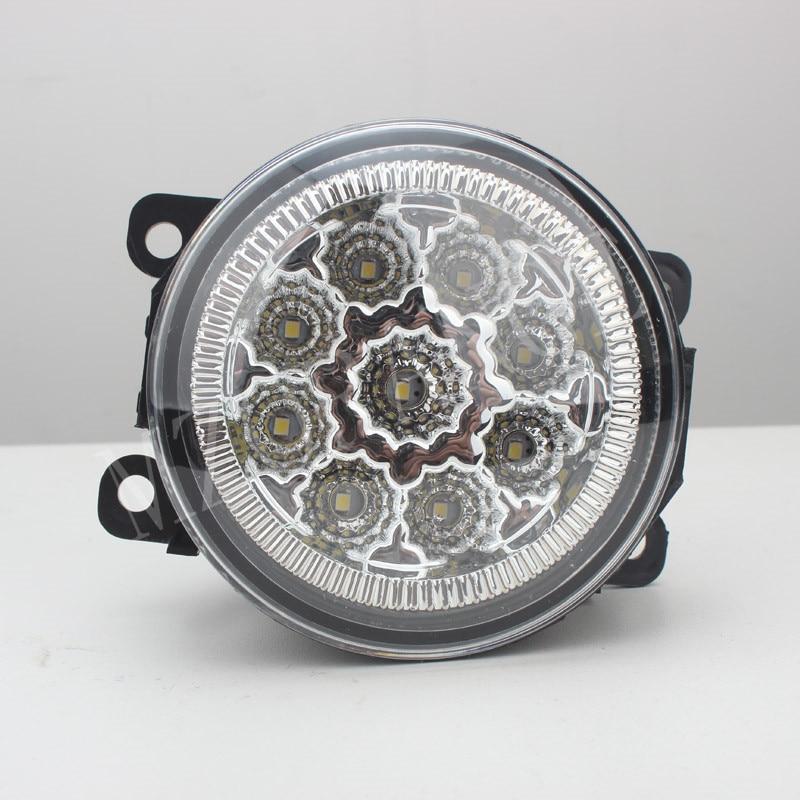 6000K 12V 9W / SET автомобилен дизайн за Range - Автомобилни светлини - Снимка 3