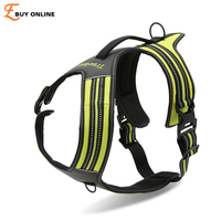2016 TrueLove New Branded High Quality Pet Large Dog Harness Vest Retriever Big Dog Training Harness