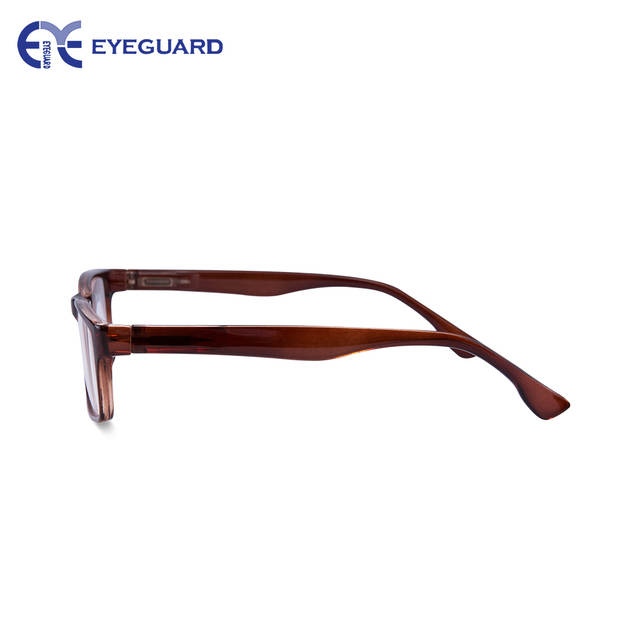 499fe559f4fe Online Shop EYEGUARD High Magnification Power 2 Pairs Spring Hinge Reading  Glasses Ultra Clear Men Stylish Readers