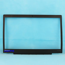 Laptop para Lenovo ThinkPad X1 Carbono caso Capa moldura da tela LCD LCD Painel Frontal FRU 04X5569(China)