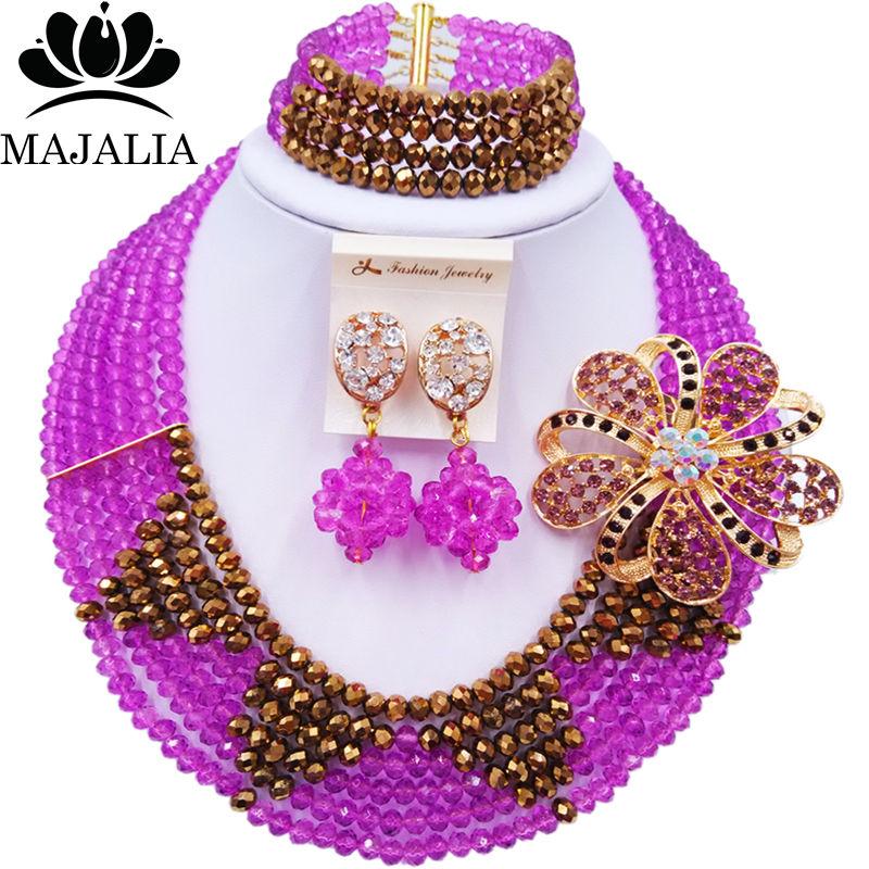 A Jewelry set (42)