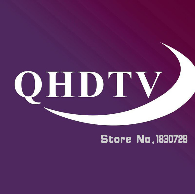 qhdtv android