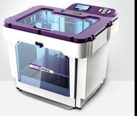 Color 3D printer 3D desktop level printing cable network USBMYRIWELL/ innovation DIY