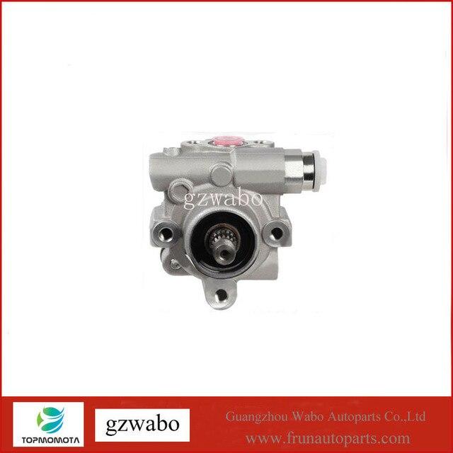 Auto Steering Pump Ec0732600 Ec0732650d Used For Mazda Tribute Ep 3 0 V6 24v