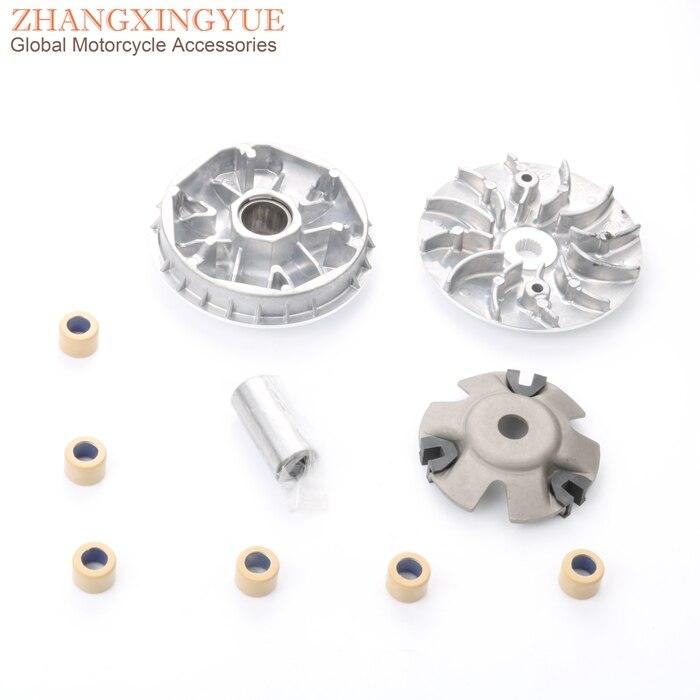 1 COMPLETE SET SUPPLIED HONDA FES125 PANTHEON Front wheel bearings