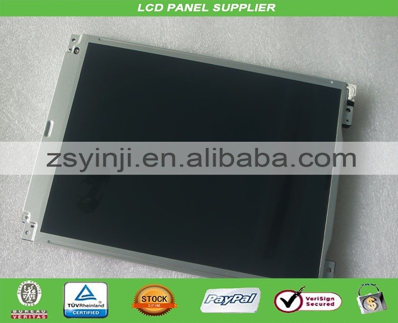 Image 2 - LQ10D36C 10.4inch industrial lcd panel-in LCD Modules from Electronic Components & Supplies