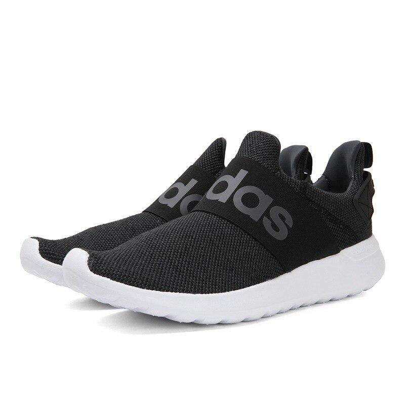 Oryginalny nowy nabytek Adidas NEO etykiety CF LITE RACER