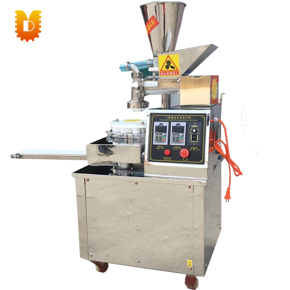 Hot sale Chinese meat bun production line machineHot sale Chinese meat bun production line machine