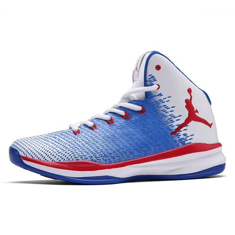 04953897bb056f Hot Sale Jordan Shoes men Basketball Shoes Breathable Sport Shoes Outdoor  Sneakers Calzado de baloncesto masculino Basket Homme-in Basketball Shoes  from ...