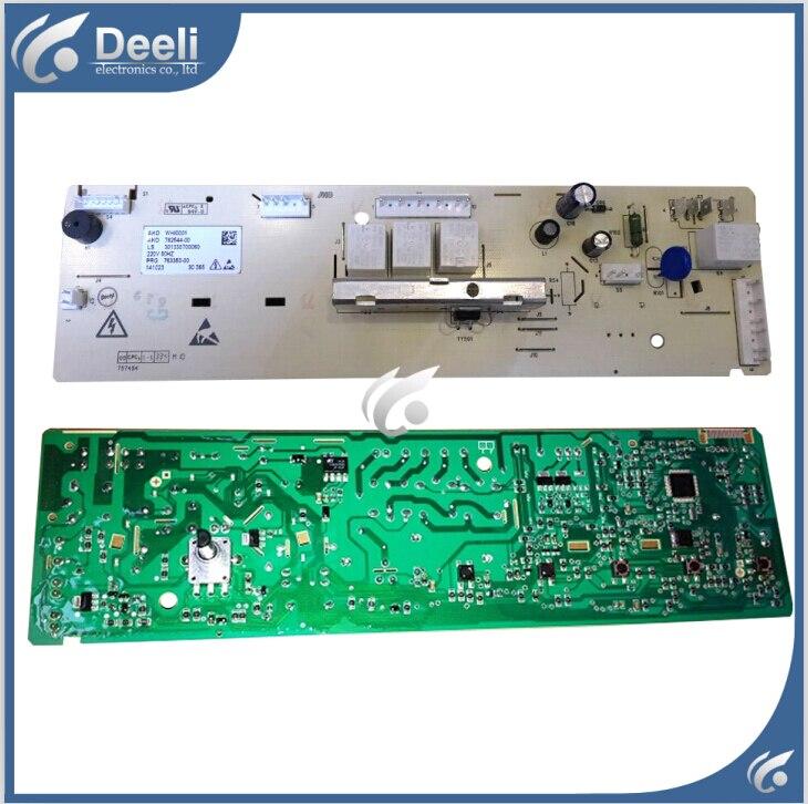 ФОТО 95% new good working washing machine motherboard TG70-1226E(S) TG70-Q1260E(S) TG70-V1220E 301330700060 Computer board sale