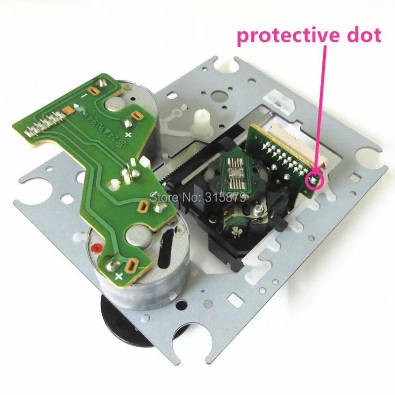Laser Pickup Lasereinheit Ksm213ccm ; Laser Unit kss213c + Mech