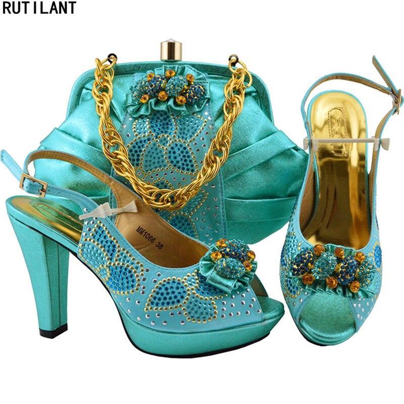 Alto naranja Verano Para 2018 Y azul A Azul Marino Cielo De Italia Bolsos Zapatos amarillo 4q6fdH4x