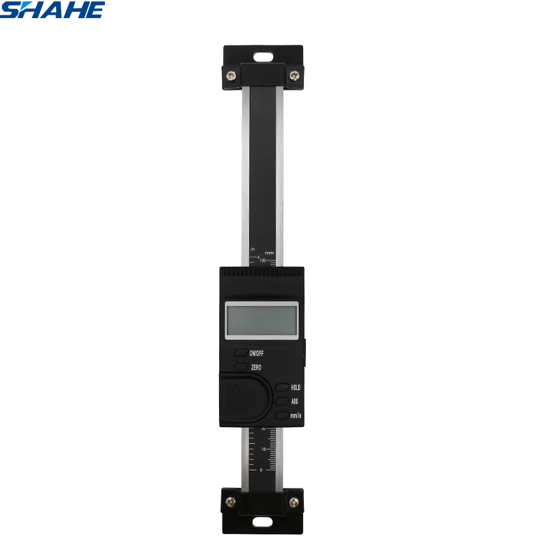 digital linear 100mm linear digital scale linear measure 5401 100 digital linear scale of milling