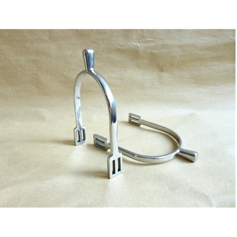 Stainless Steel  Horse  Spurs Equestrian  Equipment  Wholesale Horse Riding Equipment Equipment For Horses Horse Equipment