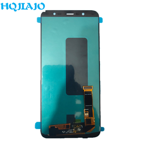 Image 2 - New OLED LCD For Samsung J8 2018 J810 LCD Display Touch Screen Digitizer For Samsung Galaxy J8 2018 J810 J810F J810Y Assembly
