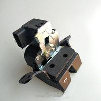 Genuine Rear trunk lid lock latch actuator for hyundai i30 FD 2007 2012 Trunk tail gate lock latch 812302L000 81230 2L000