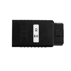 Image 4 - ELM327 ELM 327 Bluetooth Software OBD2 CAN BUS Scanner Tool Software V2.1