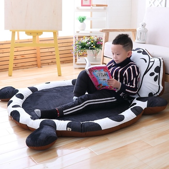 29%,Cartoon kids Mat Tatami Lazy Sofa Cushion FloorBed