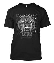 Cool Shirt Designs MenS Short Sleeve Funny Crew Neck Amon Amarth T