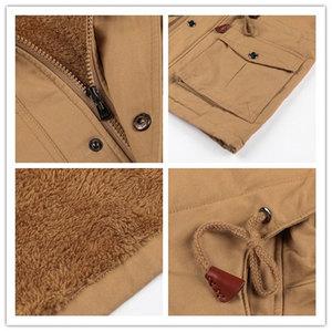 Image 5 - Cazadora militar para hombre, ropa táctica, prendas de vestir, rompevientos ligero y transpirable, envío directo