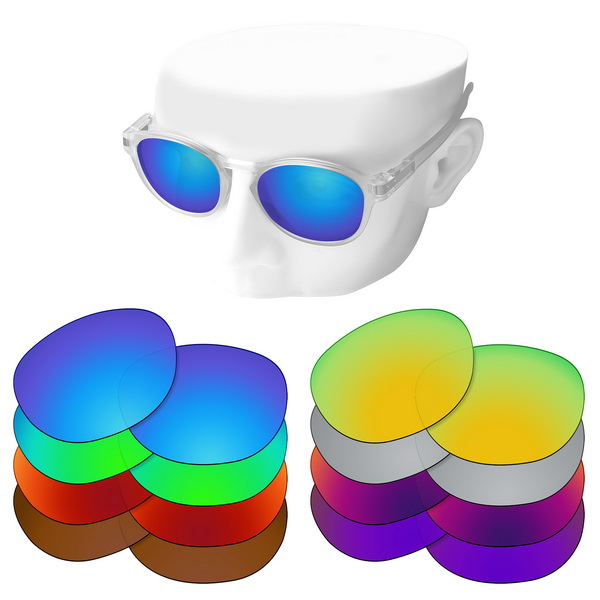 OOWLIT Polarized Replacement Lenses For-Oakley Latch OO9265 Sunglasses