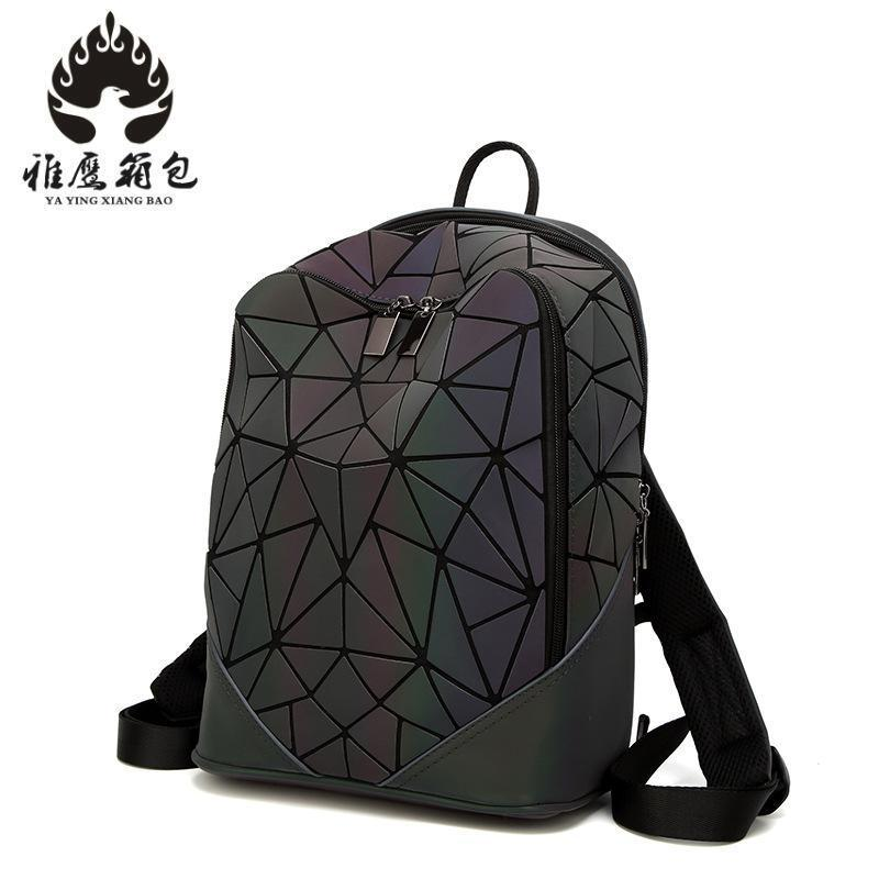 Fashion Women Backpack High Quality Pu Leather Backpacks For Teenage Girls Female School Shoulder Bag Bagpack Mochila annmouler women fashion backpack pu leather shoulder bag 7 colors casual daypack high quality solid color school bag for girls
