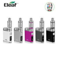 Original Eleaf IStick Pico Mega Kit With MELO3 Atomizer Top Filling 4ml Tank Uses 18650 Battery