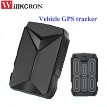 GPS tracker Quad band car elctric bicycle motorcycle vehicle GPS tracker D1 with platform real time