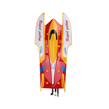 WL913 Brushless Water-Cooling High Speed 50km/h Racing Boat