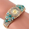 Lvpai 2016 New Brand Women Bracelet Watch Women Fashion Alloy Wrist Watches Women Dress Watches Fashion Gift Quartz Watch