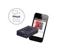 Android ручной сканер штрих кодов ms3392 m мини QR сканер штрих кода Micro USB для складской логистики