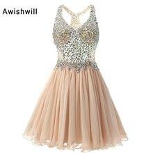 שמלת שיפון אמיתית תמונה