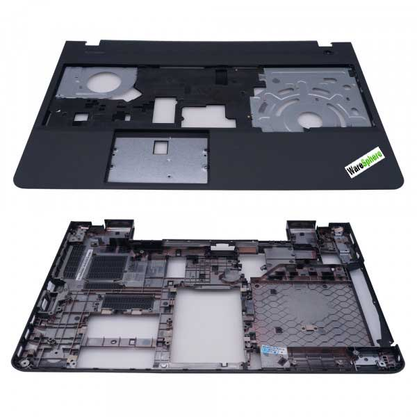 NEW Laptop Bottom Base Case Top Cover Upper Case for <font><b>Lenovo</b></font> <font><b>ThinkPad</b></font> <font><b>E550</b></font> E555 E550c Notebook 00HN622 AP0TS000L00 AP0TS000J00 image